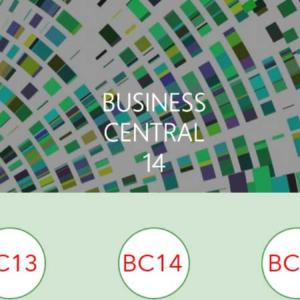 6 ventajas para actualizar a business central
